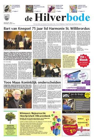 Pieter Van Der Eijken Kantoormeubelen.De Hilverbode 07 01 2016 By Uitgeverij Em De Jong Issuu