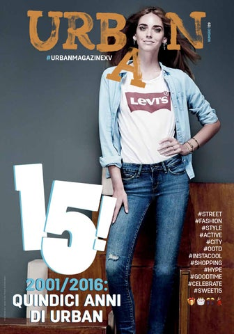 0fb7454cb90b Urban  129 by Urban Magazine - issuu