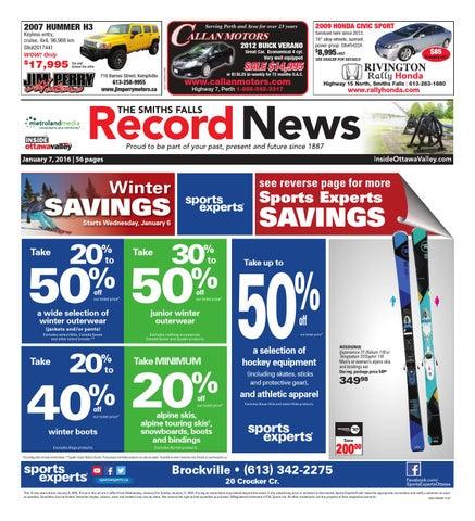 4772f6aecdb Smithsfalls010716 by Metroland East - Smiths Falls Record News - issuu