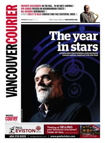 Vancouver Courier January 7 2016 by Vancouver Courier - issuu de5a4b479c90