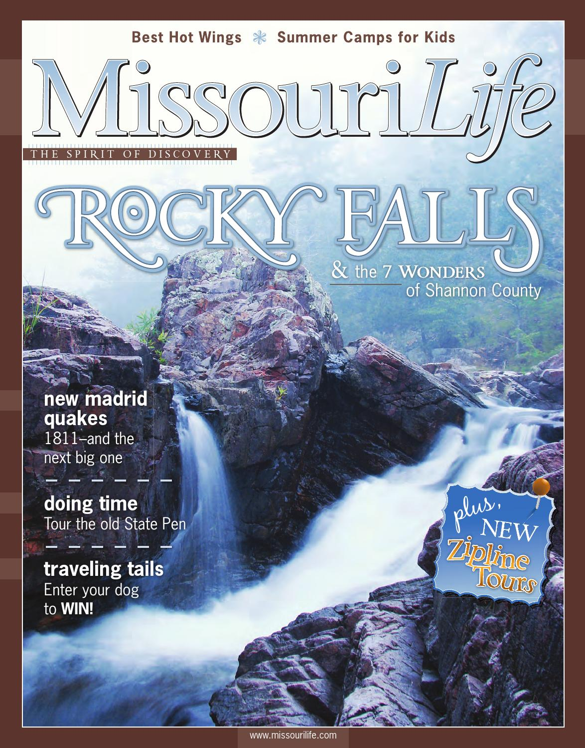 Missouri life aprilmay 2010 by missouri life magazine issuu fandeluxe Image collections