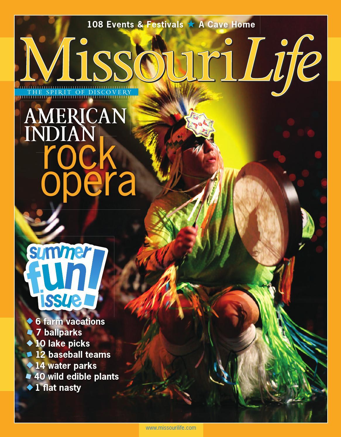 Missouri Life June July 2010 by Missouri Life Magazine - issuu dab6d11db858