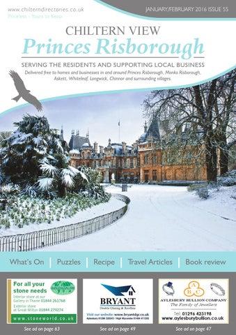 Prv issue 55 jan 2016 pr by Coralie Bourke - issuu dd2436a926