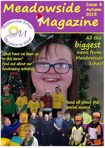 School Magazine Pdf