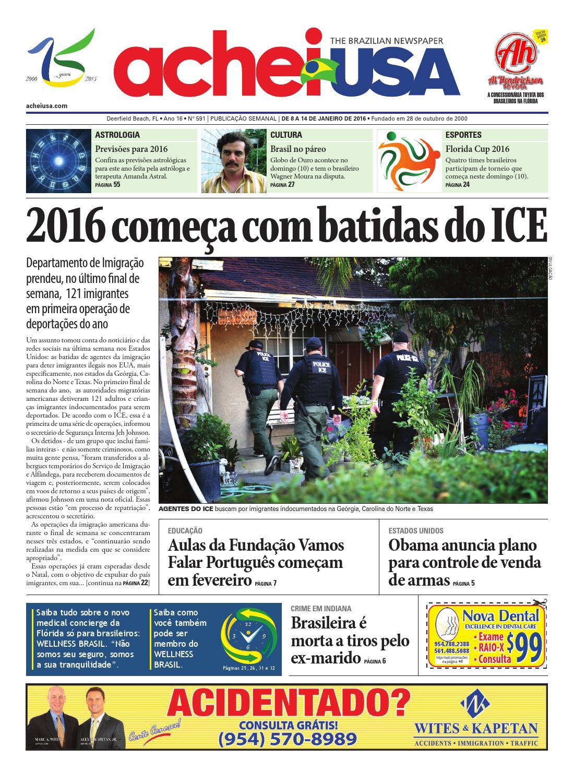 AcheiUSA 591 by AcheiUSA Newspaper - issuu 5e7298cdd9fea