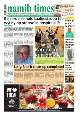 08 january namib times e edition by namib times virtual issuu n4 fandeluxe Images