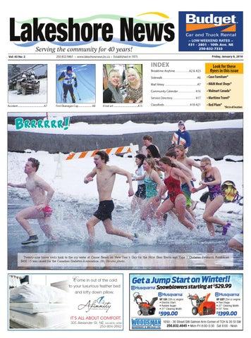 Lakeshore News February 05 2016 by Black Press issuu