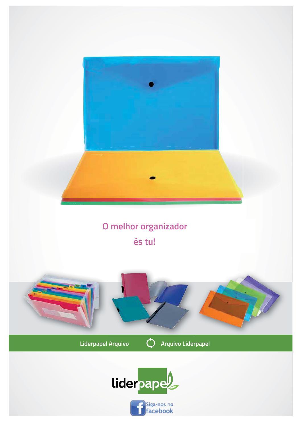 b4c84afc91f Catálogo geral escritório 2016 parte 2 by Impress T - issuu