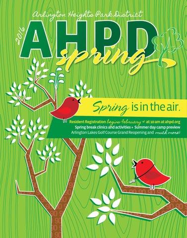 722612b90d Arlington Heights Park District Activity Guide