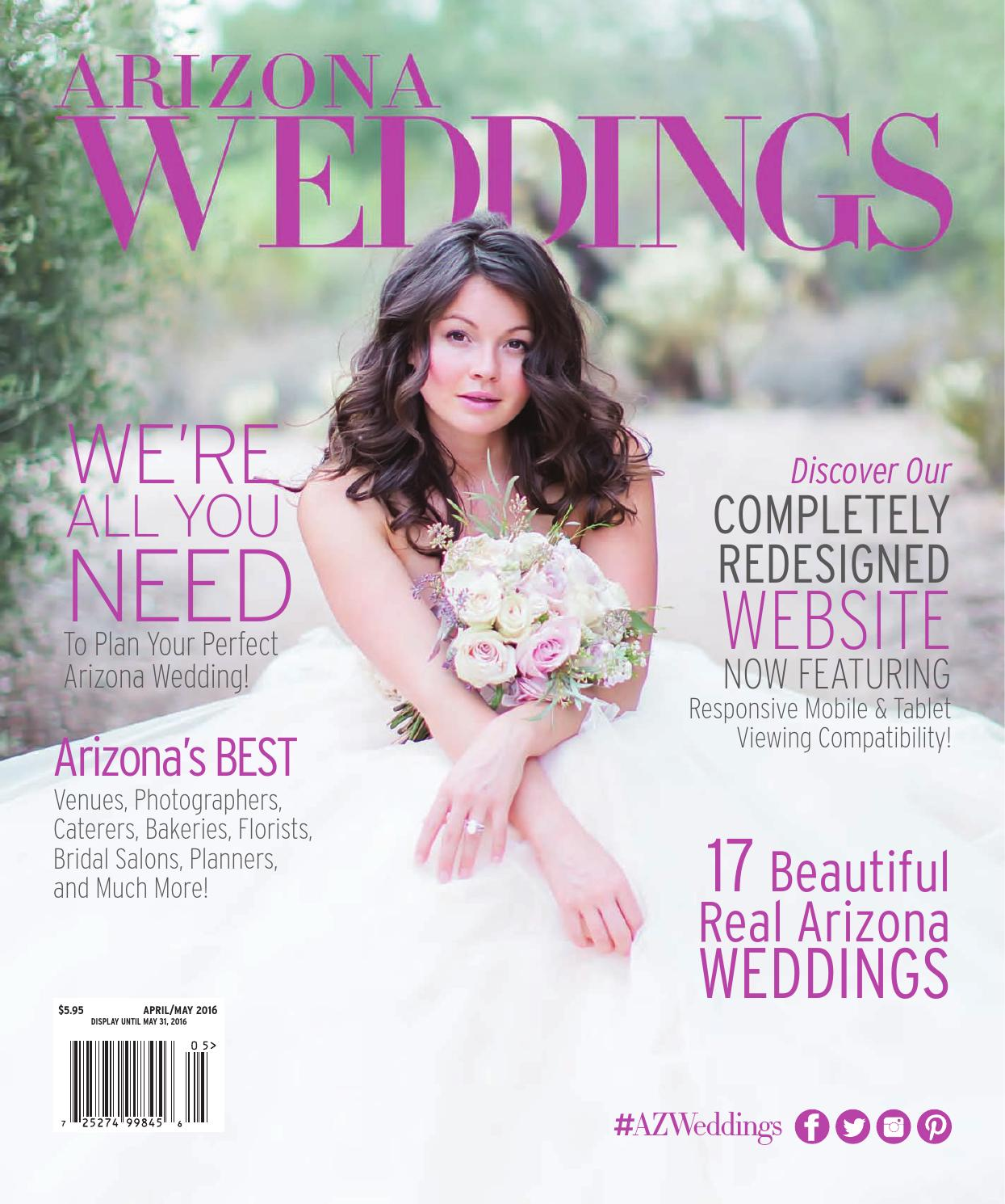 401d7a621401c Arizona Weddings Magazine by Arizona Weddings Magazine   Website - issuu