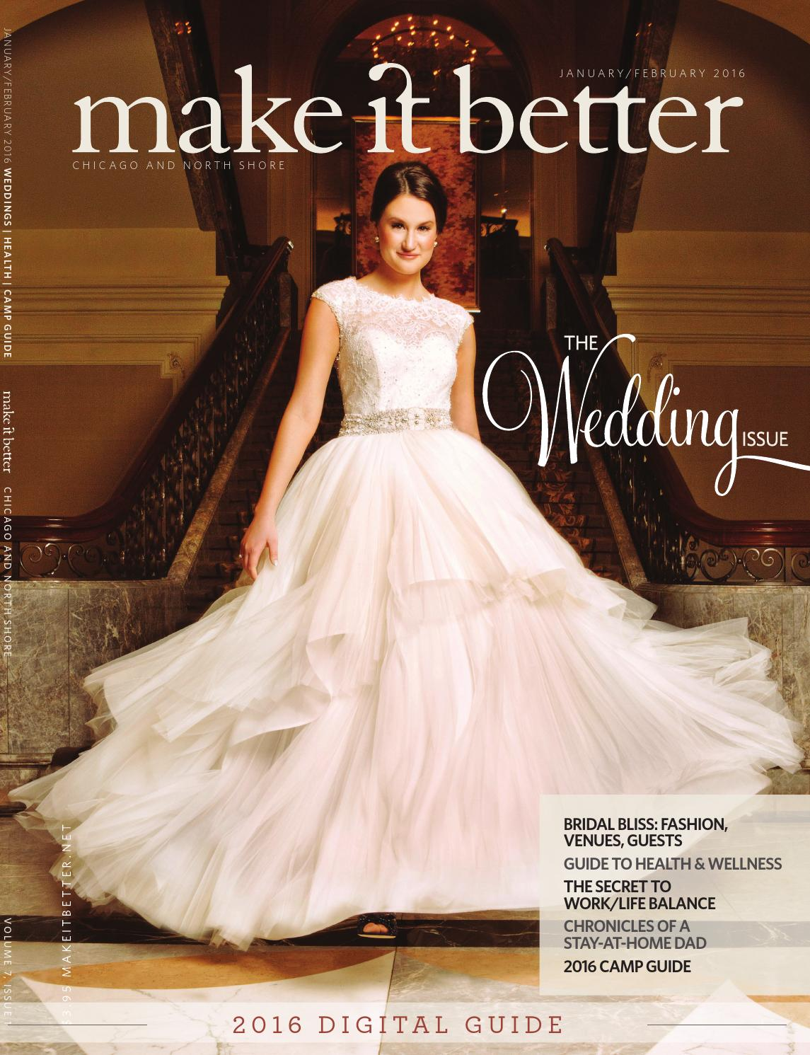 Choosing the perfect wedding dress in the salon Grand openwork