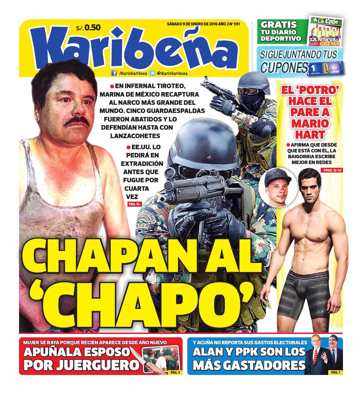 054b93439525 Diario Karibena by Corporación Universal - Ediciones digitales - issuu