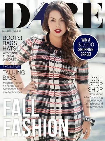DARE Magazine - Fall 2014 by DARE Magazine - issuu bd8af904382