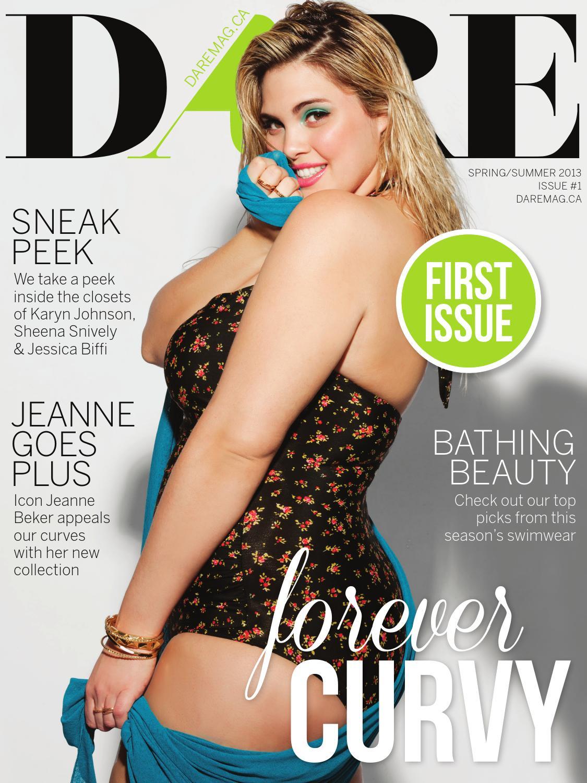 159d8bdcadb DARE Magazine - Summer 2013 by DARE Magazine - issuu