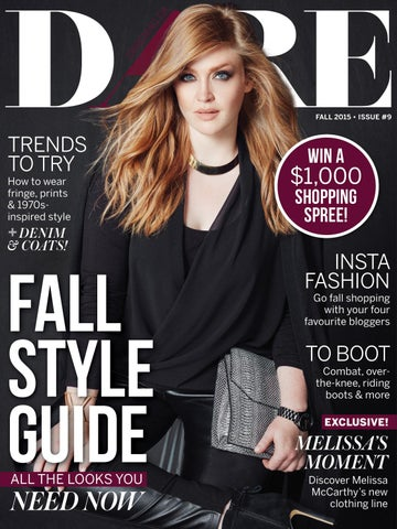 466f469764f DARE Magazine - Fall 2015 by DARE Magazine - issuu