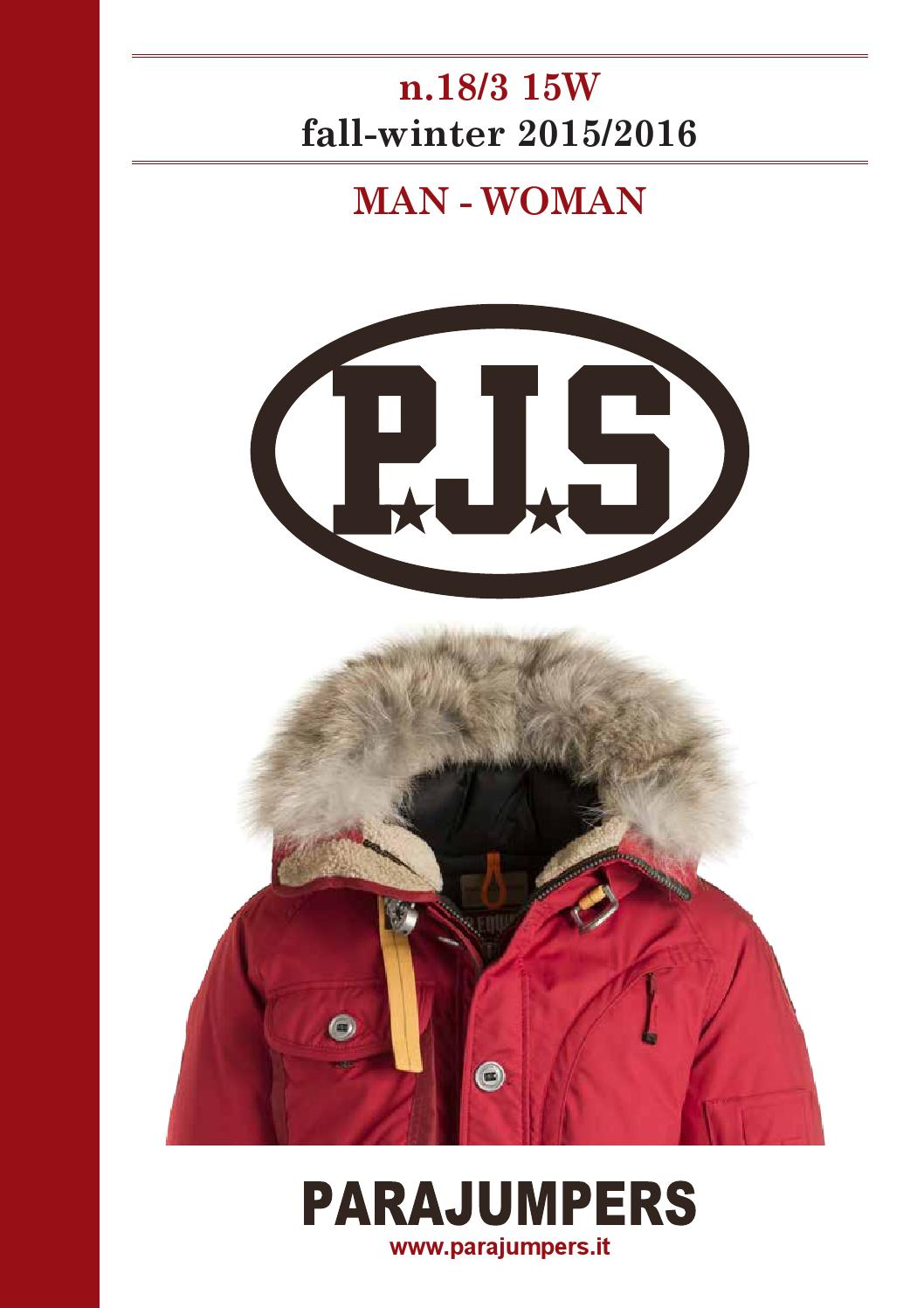 parajumpers it