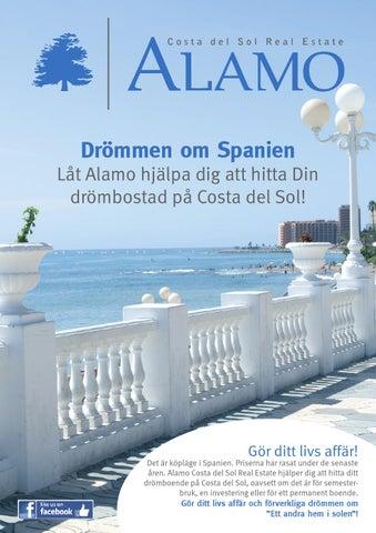 alamo fastigheter spanien