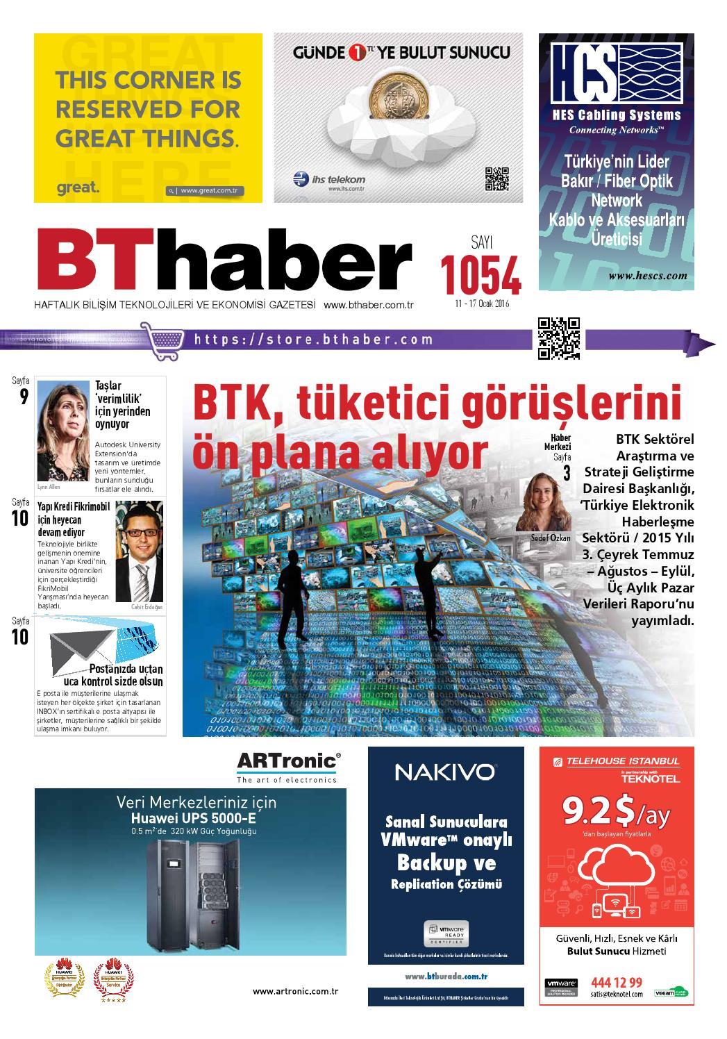 Telkoder Başkanı Arıak: Türk Telekom'un şebeke paylaşımı tasarruf sağlayacak 5