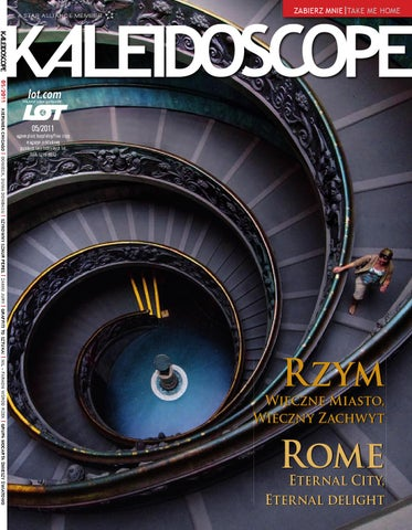 2e0c0e26c86641 Kaleidoscope 1105 by LOT Polish Airlines - issuu