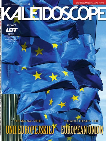 60de41c01b362 Kaleidoscope 1107 by LOT Polish Airlines - issuu