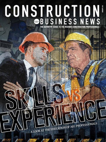 Construction Business News ME January 2016