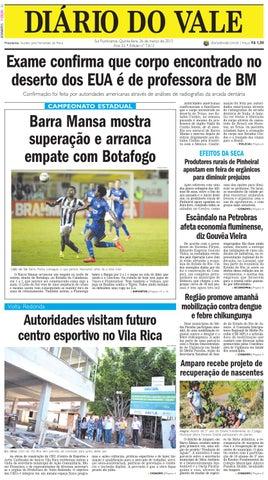 7613 diario do vale quinta fiera 26 03 2015 by Diário do Vale - issuu d9a2ee4cad54c