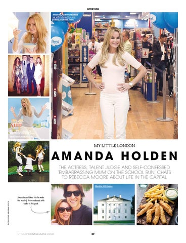 Little London February/March 2016 by The Chelsea Magazine