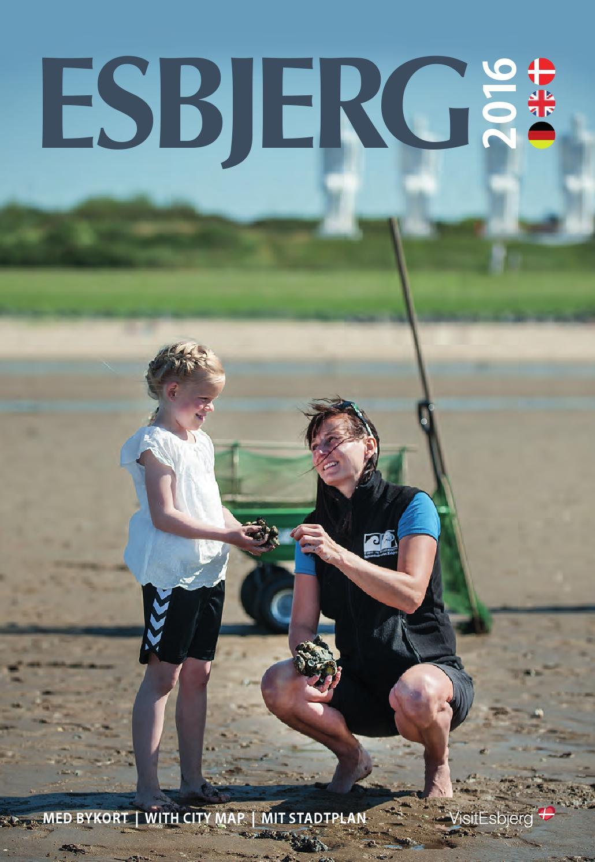Esbjerg Guide 2016 By Business Region Esbjerg Issuu