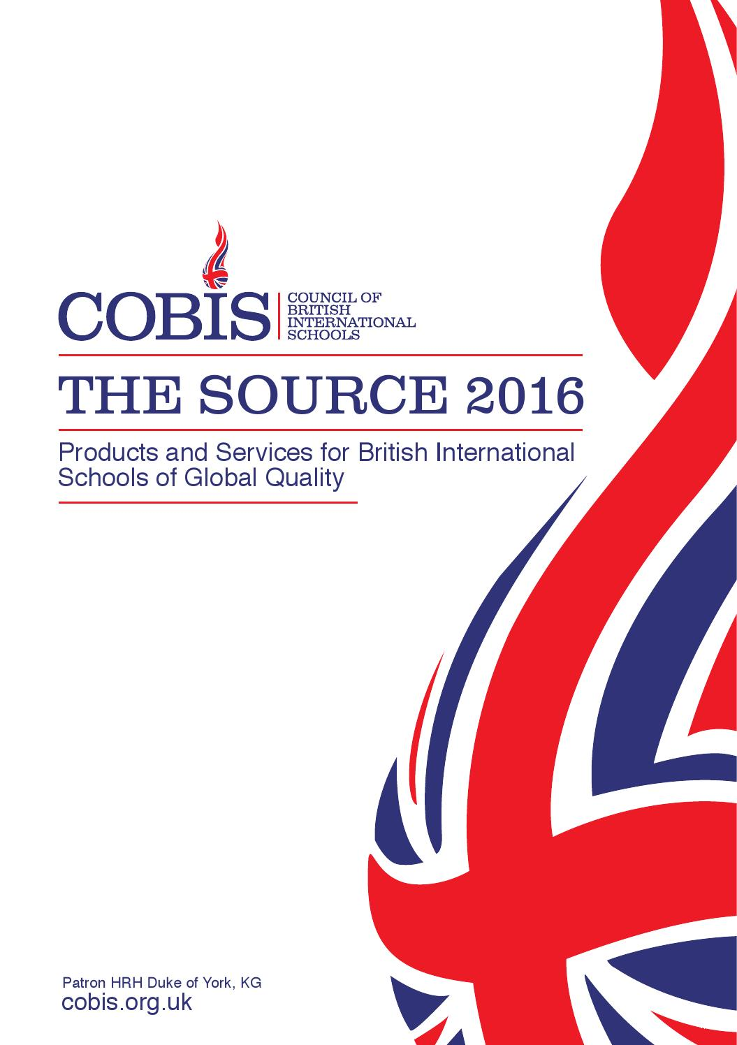 The source 2016 by cobis issuu fandeluxe Choice Image