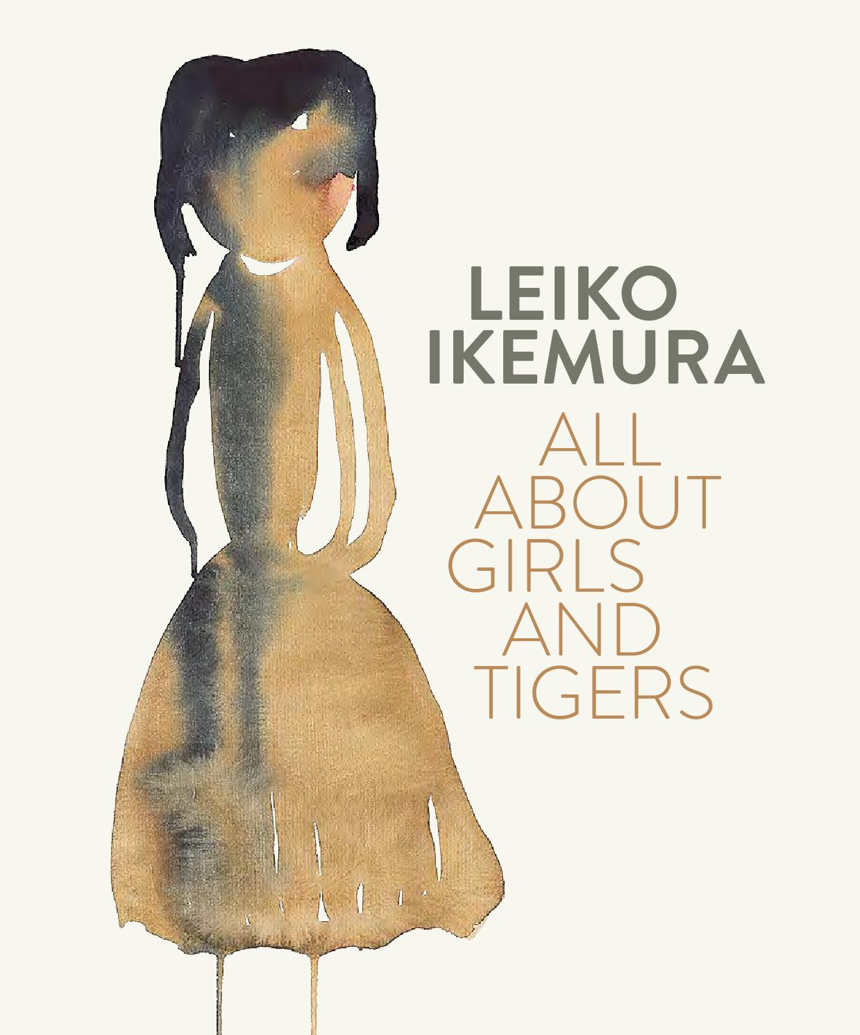 Design f 252 r fingern 228 gel ziehen sie die aufmerksamkeit auf ihre - Katalog Zur Ausstellung Leiko Ikemura All About Girls And Tigers By Enorm Agentur F R Design Und Kommunikation Issuu