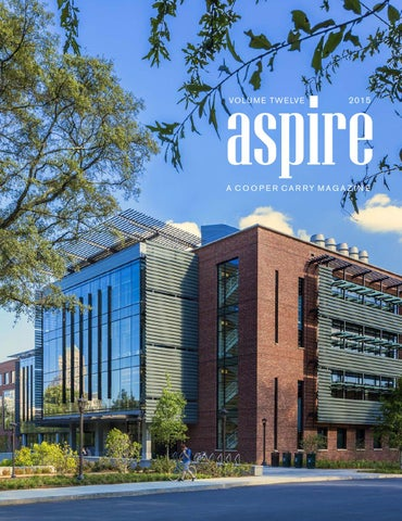 Aspire magazine vol 12 by cooper carry issuu page 1 malvernweather Gallery