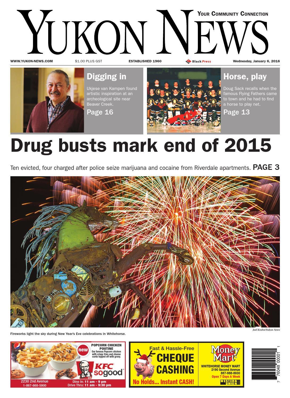 Yukon News January 06 2016 By Black Press Issuu Maytag Vos Washer Diagram Additionally Parts