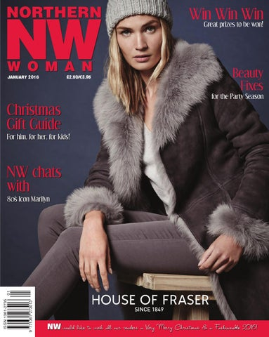 9ed76c781fd Northern Woman by Northern Woman - issuu