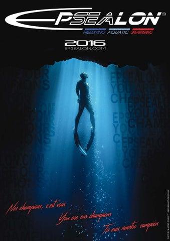 EPSEALON catalog 2016 by Epsealon - issuu 3ecc1e17593d