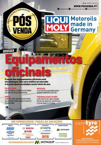 d7f872752f1 PÓS-VENDA 4 by Revista Pós-Venda - issuu
