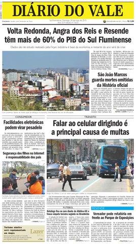 7672 diario domingo 24 05 2015 by Diário do Vale - issuu 3967d24dc8834