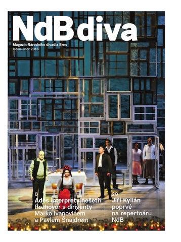 Magazín Národního divadla Brno leden–únor 2016 447efe43ca