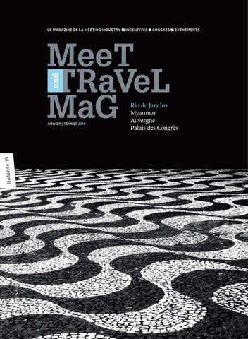 MeeT MeeT and TRaVeL MaG n°3anvier Février 2016 by MeeT MeeT and TRaVeL fea870