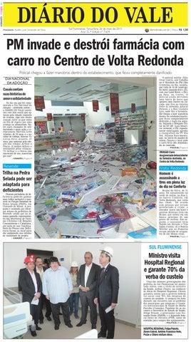 b7e3a17c5f 7674 diario terca feira 26 05 2015 by Diário do Vale - issuu