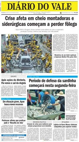 355d60c4ed 7693 diario domingo 14 06 2015 by Diário do Vale - issuu