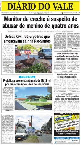 6374e72726 7702 diario terça feira 23 06 2015 by Diário do Vale - issuu