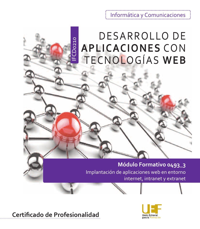 IFCD0210 - MF0493_3 - Implantación de aplicaciones web en entorno ...