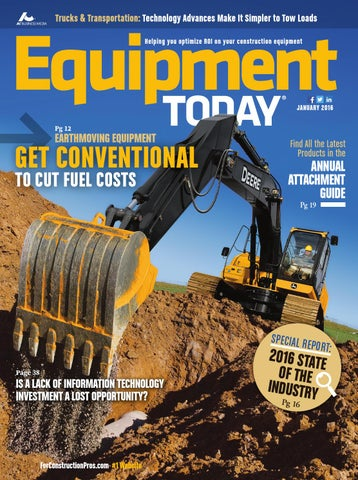 Equipment Today January 2016 by ForConstructionPros com - issuu