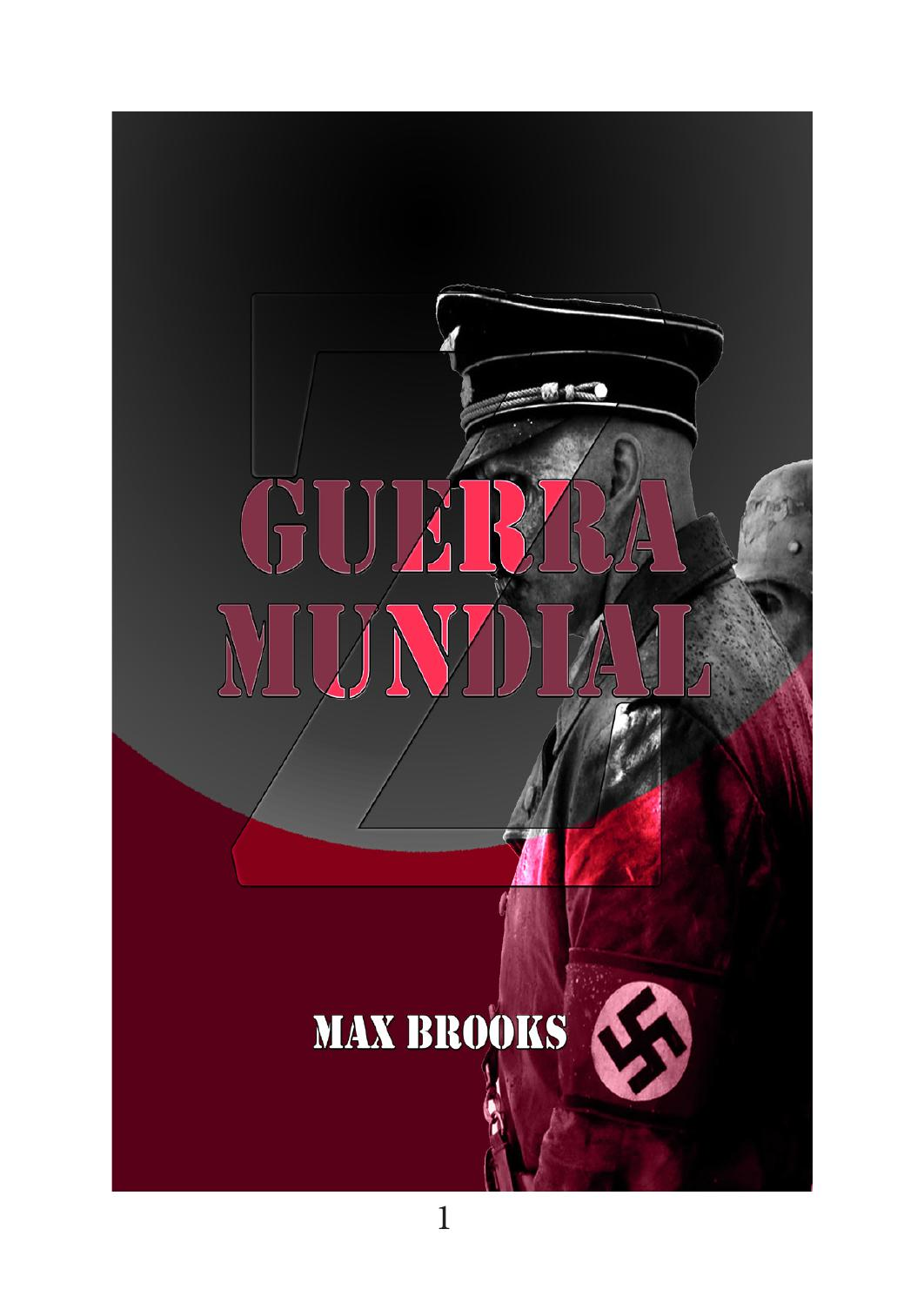 812619f8cf44 Revista guerra by manuel - issuu