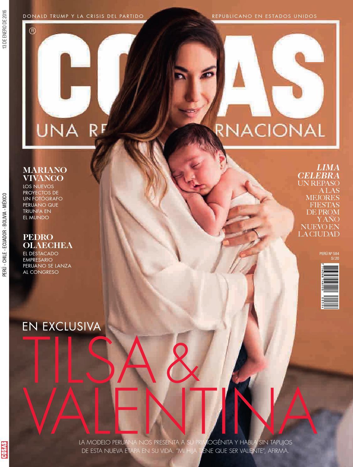 De peruanas foto de cristina pena desnuda 97