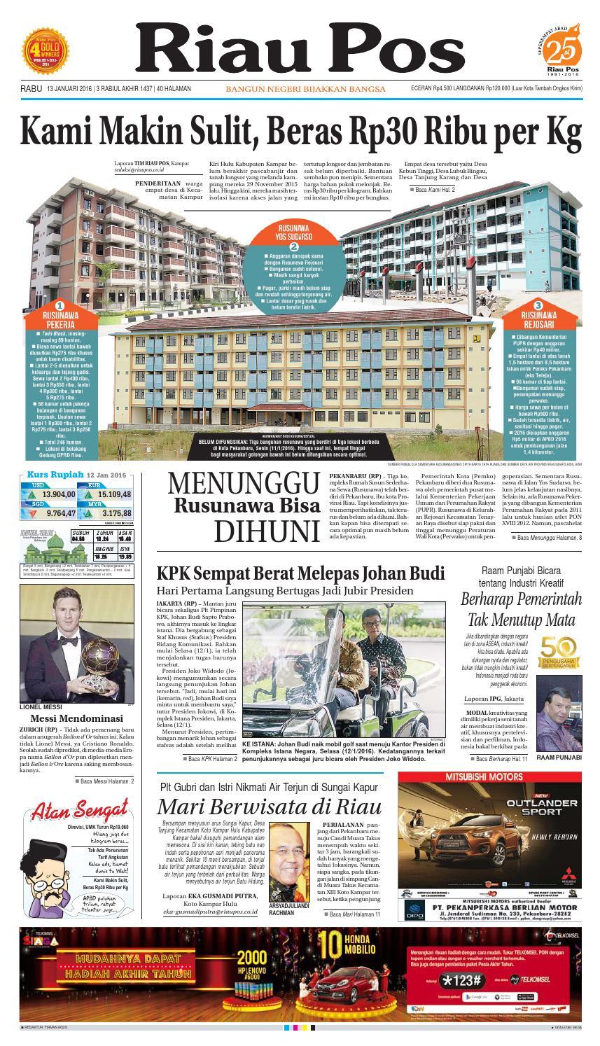 Riau Pos Produk Ukm Bumn Batik Lengan Panjang Parang Toko Ngremboko