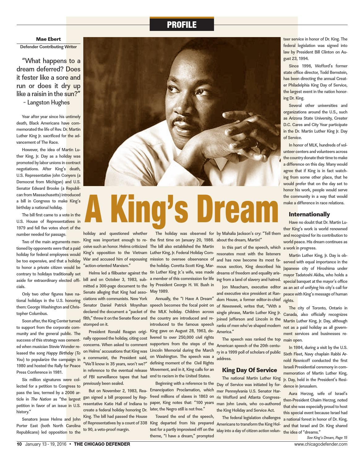 a raisin in the sun as compared to i have a dream by martin luther king jr Historical context of a raisin in the sun, current page hansberry finishes a raisin in the sun philip rose raises funds to produce the play 1959 martin luther king, jr gives his i have a dream speech.