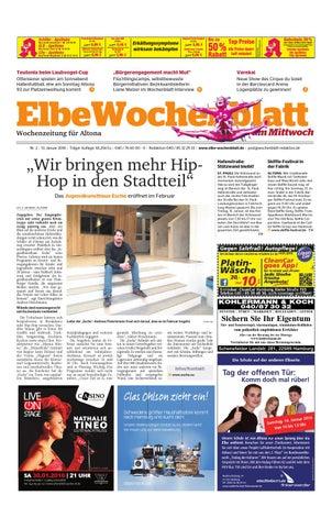 Altona KW02-2016 by Elbe Wochenblatt Verlagsgesellschaft mbH & Co.KG ...