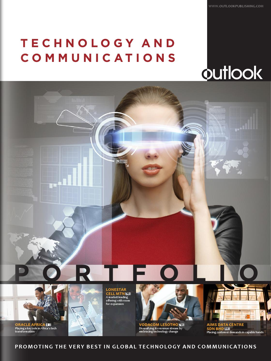 Outlook Portfolio - Technology and Communications by Outlook