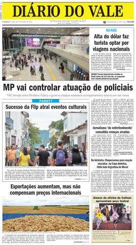 8fd96da7ee29b 7714 diario domingo 05 07 2015 by Diário do Vale - issuu
